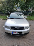 Audi A4 1.9 TDI 131cp IMPECABIL, Motorina/Diesel, Break