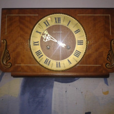 PENDUL VECHI DE SEMINEU - Ceas de semineu