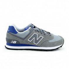 Sneakers NEW BALANCE - Adidasi dama New Balance, Culoare: Gri, Marime: 38, 39