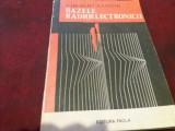 VIRGILIU ZAMFIR - BAZELE RADIOELECTRONICII