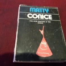MATTY - CONICE