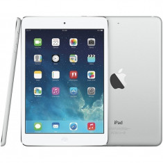 Tableta refurbished Apple iPad Air, 16Gb, argintiu