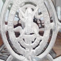 Masina de cusut SINGER, originala