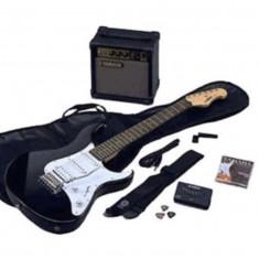 Chitara electrica Yamaha pachet