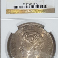 NGC 500 lei 1941 MS 63 - Moneda Romania
