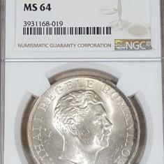 NGC 100000 lei 1946 MS 64 - Moneda Romania
