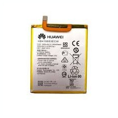 Acumulator Huawei Nexus 6P amperaj 3550mAh cod HB416683ECW swap original, Li-ion