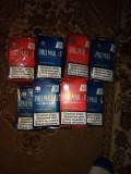 Tutun Pall Mall blue sau red(14 gr./9ron)sau(30 gr./18ron)