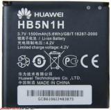 Acumulator Huawei Ascend Y330 cod HB5N1 HB5N1H original swap, Alt model telefon Huawei, Li-ion
