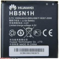 Acumulator Huawei Ascend Y330 cod HB5N1 HB5N1H original swap, Li-ion