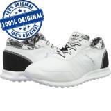 Pantofi sport Adidas Originals Los Angeles pentru femei - adidasi originali - Adidasi dama, Culoare: Alb, Marime: 38, Textil
