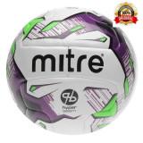 Minge Mitre Manto Hyperseam - Originala - Marimea Oficiala 5 - Detalii in anunt - Minge fotbal Mitre, Marime: 5