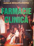 Farmacie clinică - Volumul 1