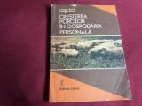 LUNGU SORIN - CRESTEREA PORCILOR IN GOSPODARIA PERSONALA