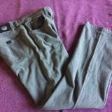 Pantaloni barbati TRUSSARDI, mas. 50, Lungi