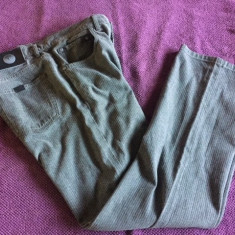 Pantaloni barbati TRUSSARDI, mas. 50, Culoare: Din imagine, Lungi, Bumbac