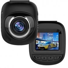 Camera video auto cu Wi-Fi T100W Full HD - Monitor Auto