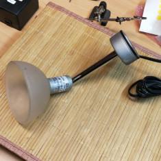 Lampa Spot IKEA 12V 20W (13691) - Corp de iluminat, Spoturi