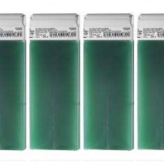 4 x cartus ceara azulena 100 ml, epilare - Ceara epilare
