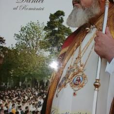 5 ANI DE PATRIARHAT AI PREAFERICITULUI PARINTE DANIEL AL ROMANIEI