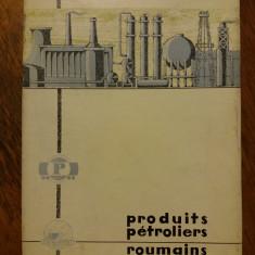 Catalog Produse petroliere romanesti /  R4P5F