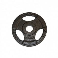 Greutate haltera 1.25 kg/31mm Hammerton Sportmann, Discuri greutati