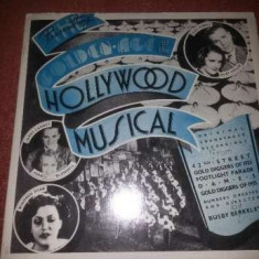 The Golden Age Of The Hollywood Musical - Dick Powell/ Joan Blondell vinil - Muzica soundtrack