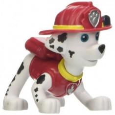 Figurina Paw Patrol, Marshall - Figurina Desene animate