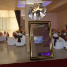 ZAMBESTE LA CAMERA - Inchirieri oglinda foto cabina