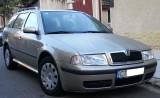 Skoda Octavia Tour, Motorina/Diesel, Break