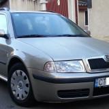 Skoda Octavia Tour, An Fabricatie: 2005, Motorina/Diesel, 154351 km, 1896 cmc