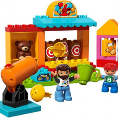 LEGO Duplo - Pavilion de tir 10839