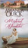 Misterul Afroditei, Amanda Quick