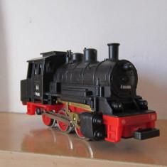 Machete Feroviare - Macheta Feroviara, G, Locomotive
