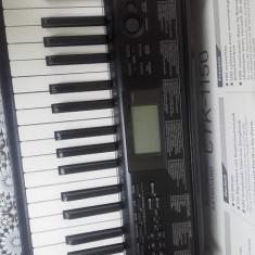 Pianina Casio