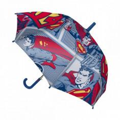 Umbrela manuala copii - Superman - Umbrela Copii