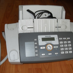 Fax PHILIPS faxJet 525 >>> Defect