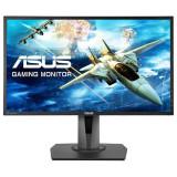 Monitor Asus MG248QR Full HD 24 inch 1ms Black - Monitor LED