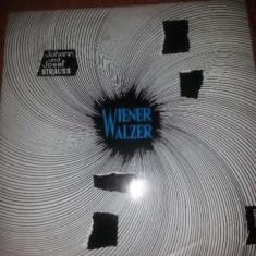 Johann und Josef Strauss –Wiener Walzer-Electrecord ECE 0186 vinil vinyl