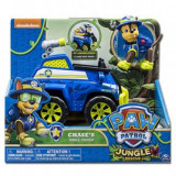 Jucarie Paw Patrol, Chase Jungle Cruiser - Masinuta