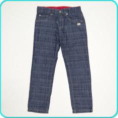 Blugi cu talia reglabila, calitate COCCODRILLO → baieti | 6—7 ani | 116—122 cm, Alta