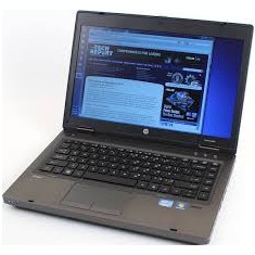 HP PROBOOK 6460B I5 / 4GB / 320 GB, impecabil, garantie 6 luni - Laptop HP, Diagonala ecran: 14, Intel Core i5, Windows 7