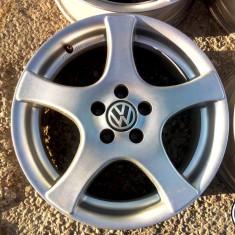 JANTE 16 5X100 VW GOLF 4 BORA POLO SKODA SEAT AUDI, 6,5