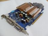 Placa video GeForce 7300 GT 256 MB >> defecta <<, nVidia, Gigabyte