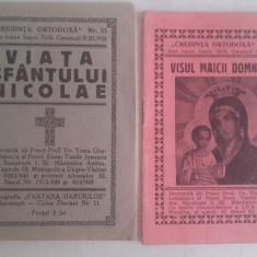 LOT 6 CARTI RELIGIOASE, PERIOADA INTERBELICA (1) - Carte de rugaciuni