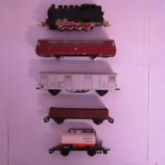 Machete Feroviare TT - Macheta Feroviara, HO, Locomotive