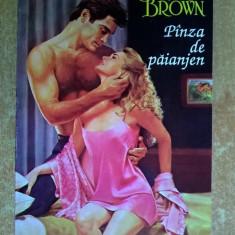 Sandra Brown – Panza de paianjen - Roman dragoste