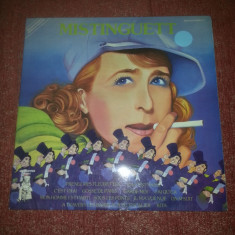 Mistinguett-Les Annes Folles-Mr.Pickwick 1974 France vinil vinyl - Muzica Ambientala