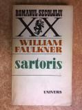 William Faulkner – Sartoris