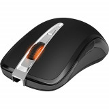 Mouse SteelSeries SENSEI WIRELESS 8200 dpi, Laser, 8 Butoane, Wireless, Peste 2000